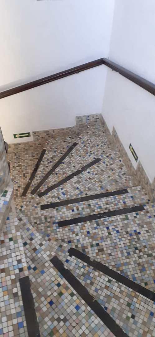 Apartamento com 1 dorm, Centro, Itanhaém - R$ 160 mil, Cod: 5308