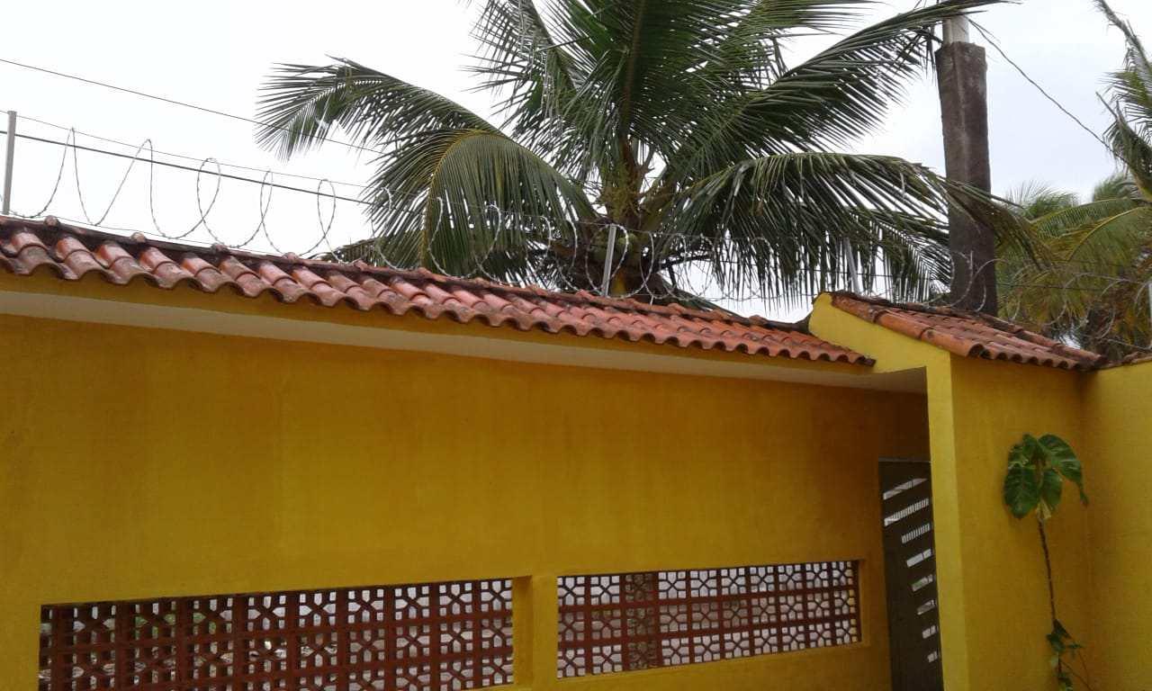 Sobrado com 4 dorms, Campos Elíseos, Itanhaém - R$ 500 mil, Cod: 5310