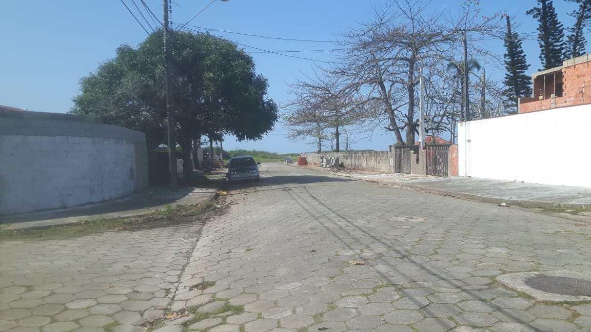 Sobrado com 3 dorms, Balneário Tupy, Itanhaém - R$ 350 mil, Cod: 5313