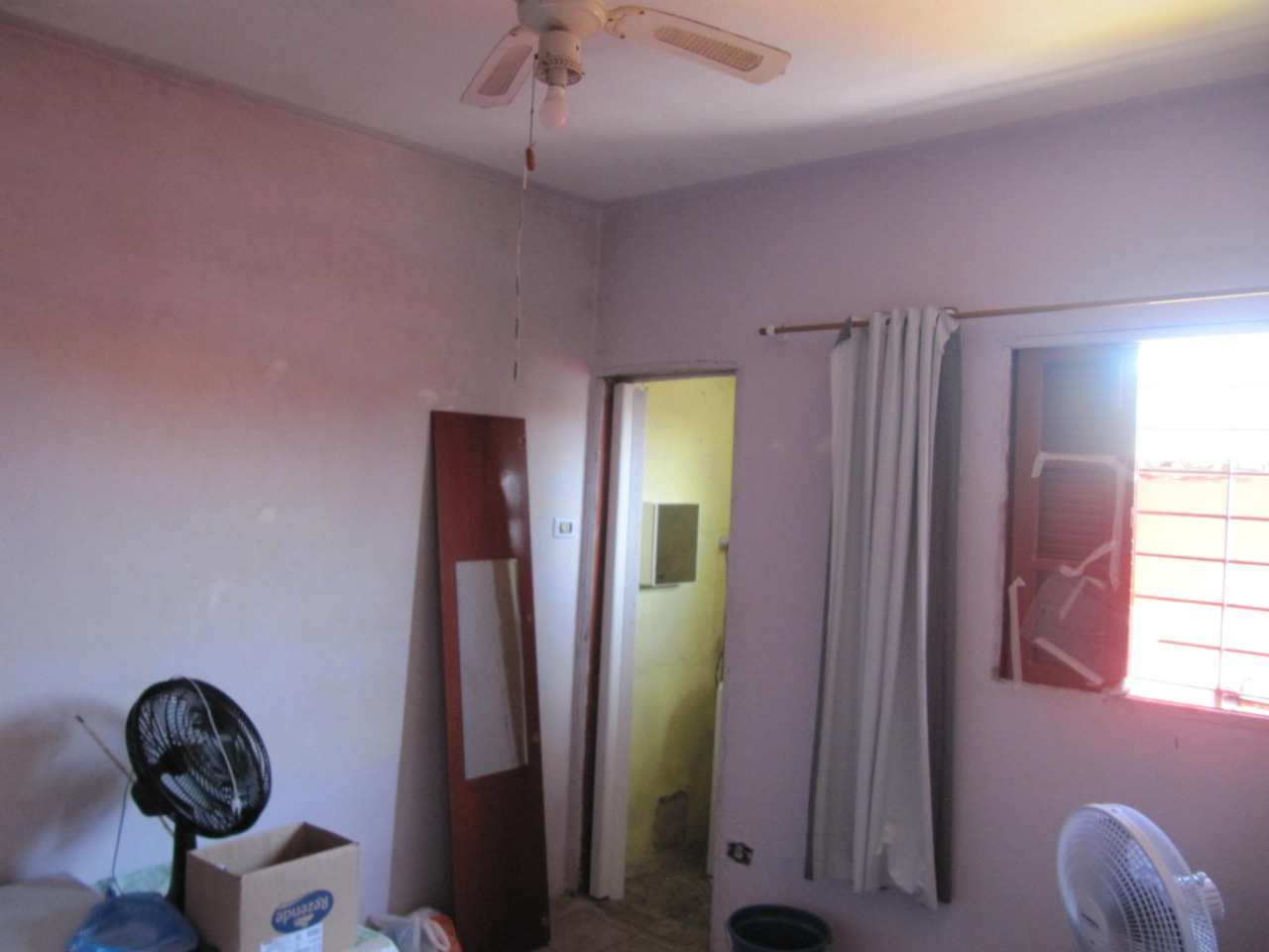 Casa com 2 dorms, Balneário Campos Elíseos, Itanhaém - R$ 170 mil, Cod: 5321
