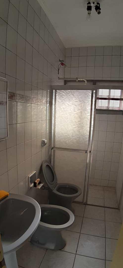 Casa com 2 dorms, Balneário Califórnia, Itanhaém - R$ 270 mil, Cod: 5334