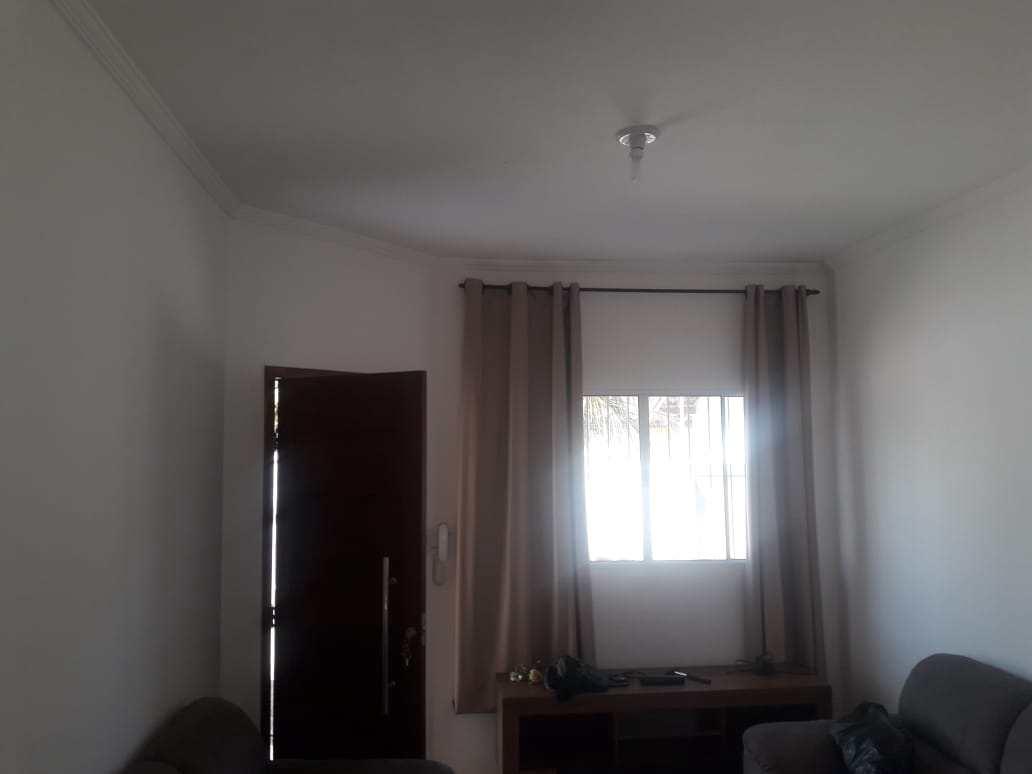 Casa de Condomínio com 2 dorms, Cibratel II, Itanhaém - R$ 190 mil, Cod: 5337
