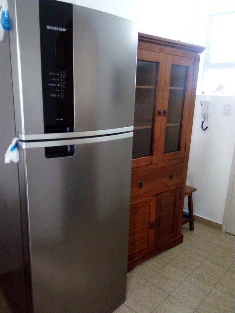 Apartamento com 2 dorms, Praia do Sonho, Itanhaém - R$ 200 mil, Cod: 5342