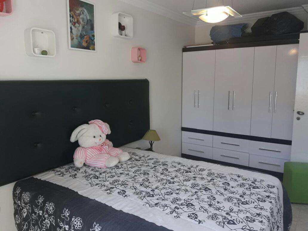 Apartamento com 4 dorms, Praia do Sonho, Itanhaém - R$ 1.65 mi, Cod: 5350