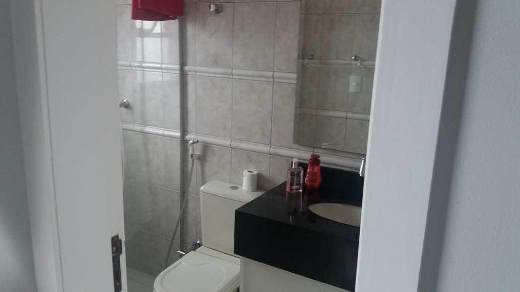 Apartamento com 3 dorms, Praia do Sonho, Itanhaém - R$ 650 mil, Cod: 5361
