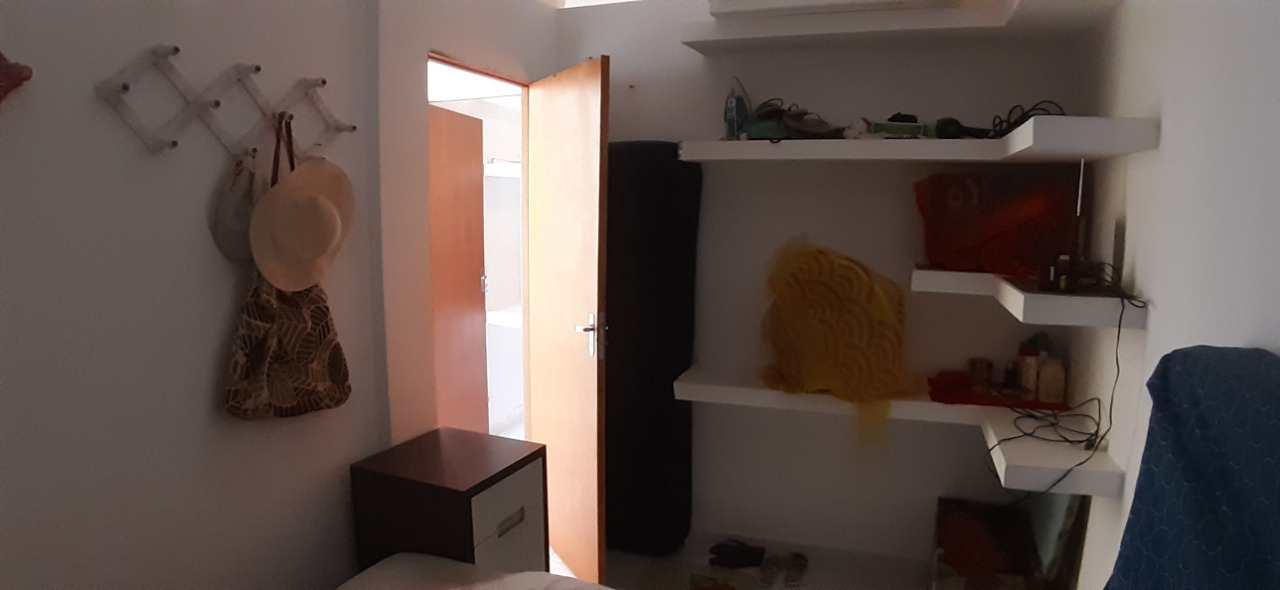 Apartamento com 2 dorms, Cibratel II, Itanhaém - R$ 160 mil, Cod: 5370