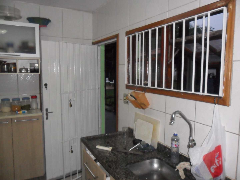 Chácara com 4 dorms, Chácara Bopiranga, Itanhaém - R$ 350 mil, Cod: 5374