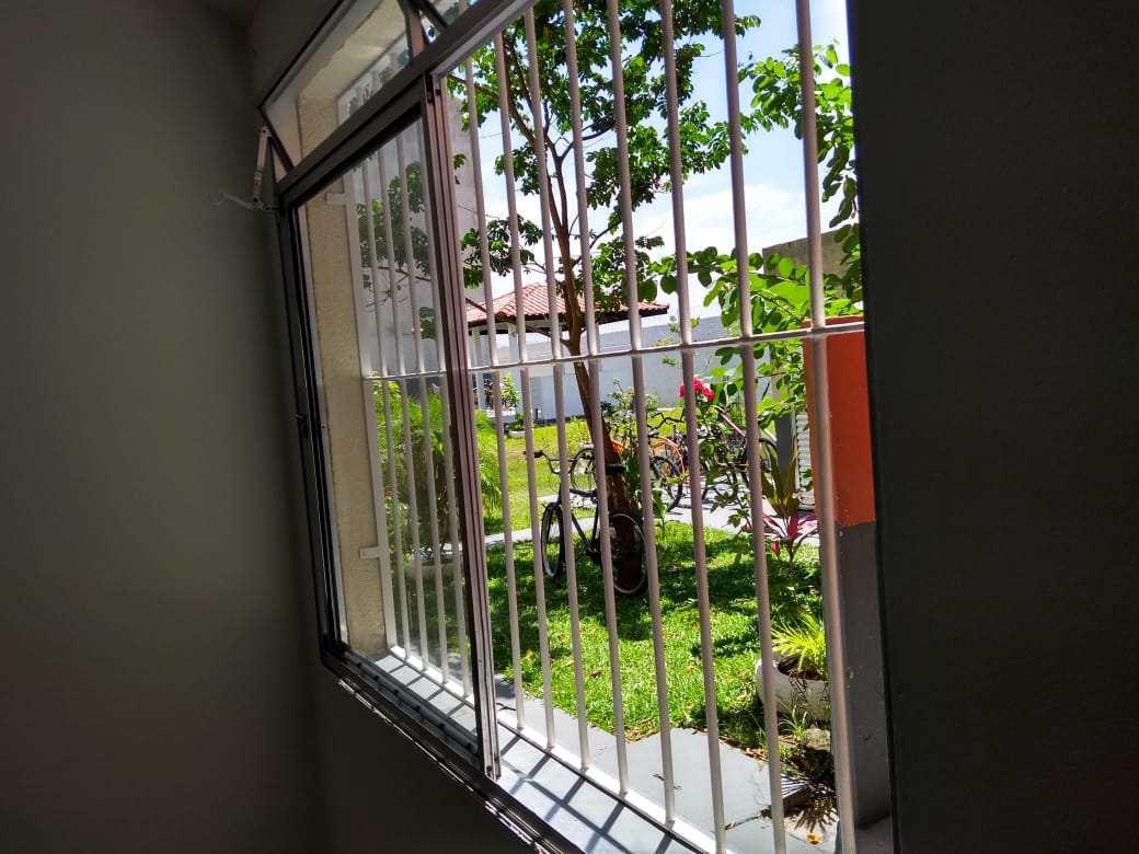 Apartamento com 2 dorms, Guapiranga, Itanhaém - R$ 130 mil, Cod: 5376