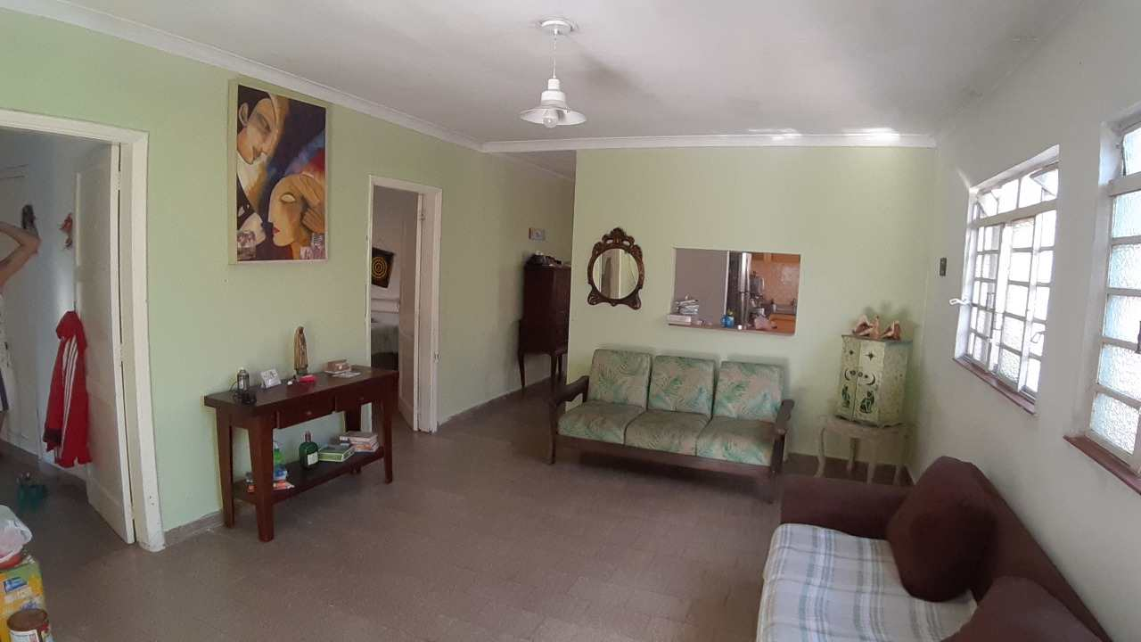 Casa com 3 dorms, Centro, Itanhaém - R$ 450 mil, Cod: 5390