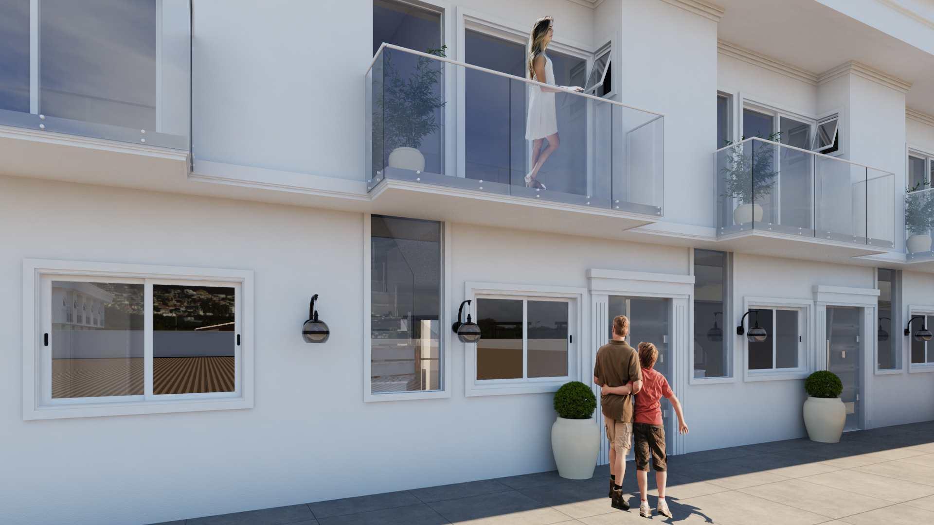 Casa de Condomínio com 2 dorms, Cibratel II, Itanhaém - R$ 275 mil, Cod: 5394