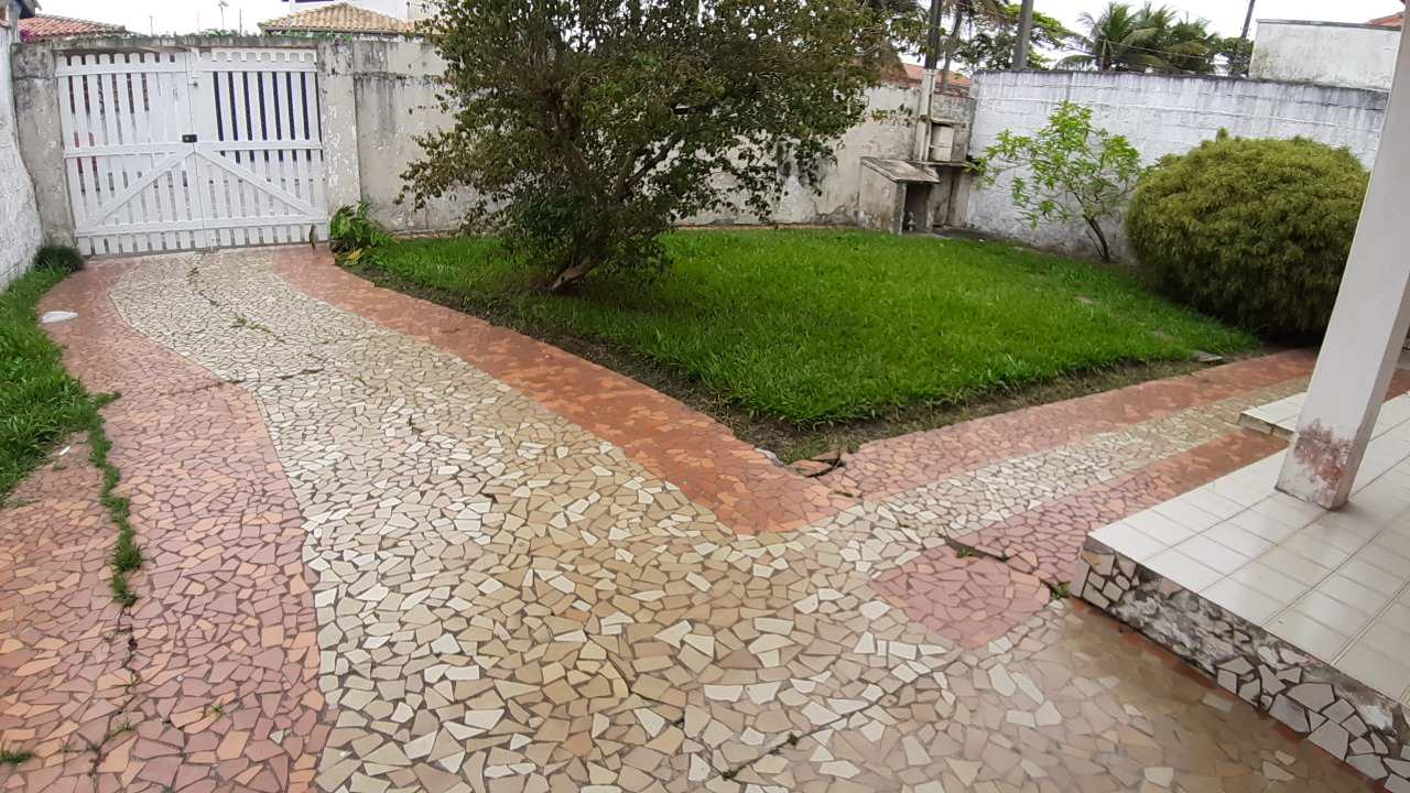 Casa com 2 dorms, Praia do Sonho, Itanhaém - R$ 180 mil, Cod: 5400
