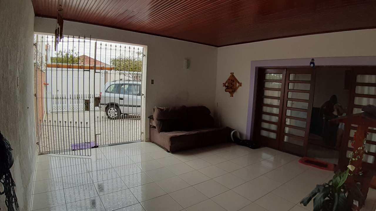 Casa com 3 dorms, Balneário Nova Itanhaém, Itanhaém - R$ 580 mil, Cod: 5402