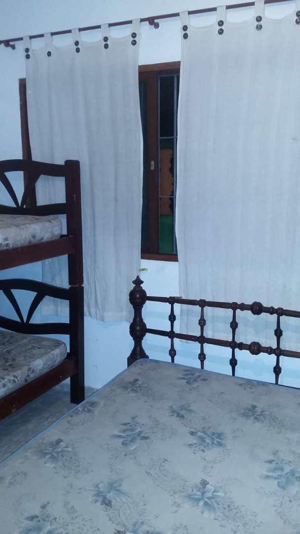 Casa com 9 dorms, Jardim S Fernando, Itanhaém - R$ 600 mil, Cod: 5405