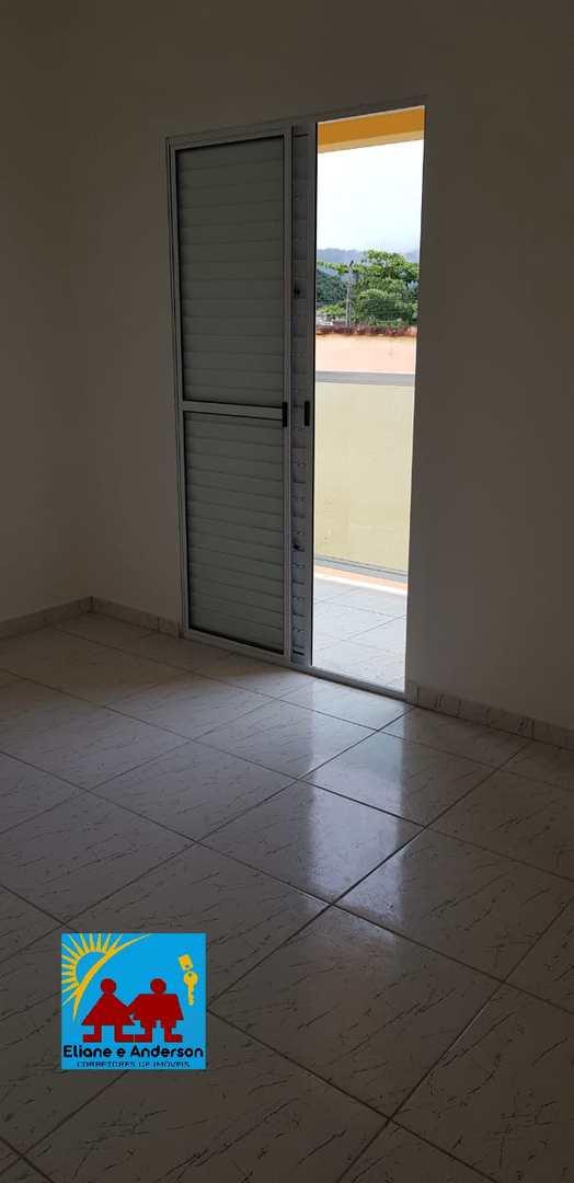Casa com 2 dorms, Nova Itanhaém, Itanhaém - R$ 140 mil, Cod: 5407