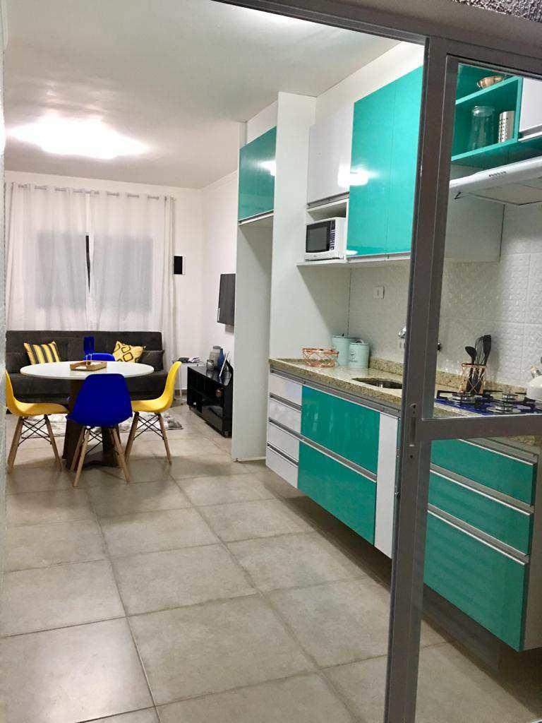 Casa de Condomínio com 2 dorms, Cibratel II, Itanhaém - R$ 175 mil, Cod: 5408