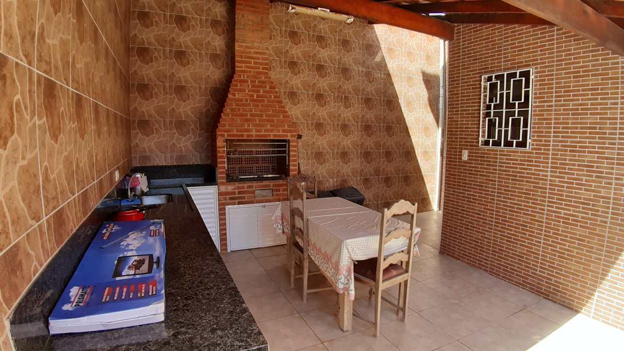 Sobrado com 4 dorms, Jardim Suarão, Itanhaém - R$ 430 mil, Cod: 5419