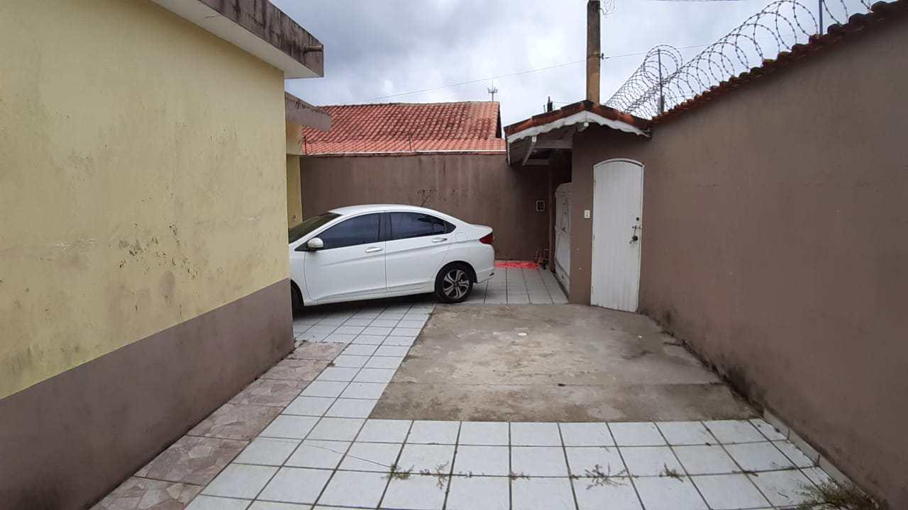 Casa com 4 dorms, Cibratel II, Itanhaém - R$ 450 mil, Cod: 5423