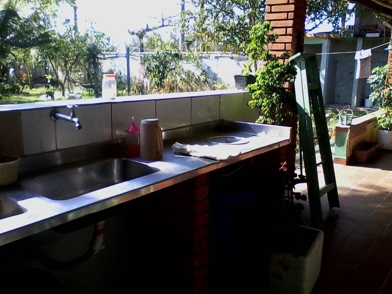 Casa com 3 dorms, Jardim São Fernando, Itanhaém - R$ 300 mil, Cod: 5432