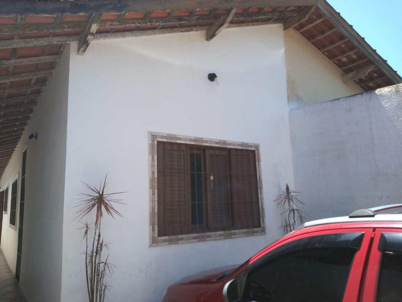 Casa com 2 dorms, Loty, Itanhaém - R$ 210 mil, Cod: 5436