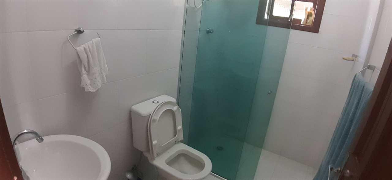 Casa com 2 dorms, Balneário Califórnia, Itanhaém - R$ 270 mil, Cod: 5437