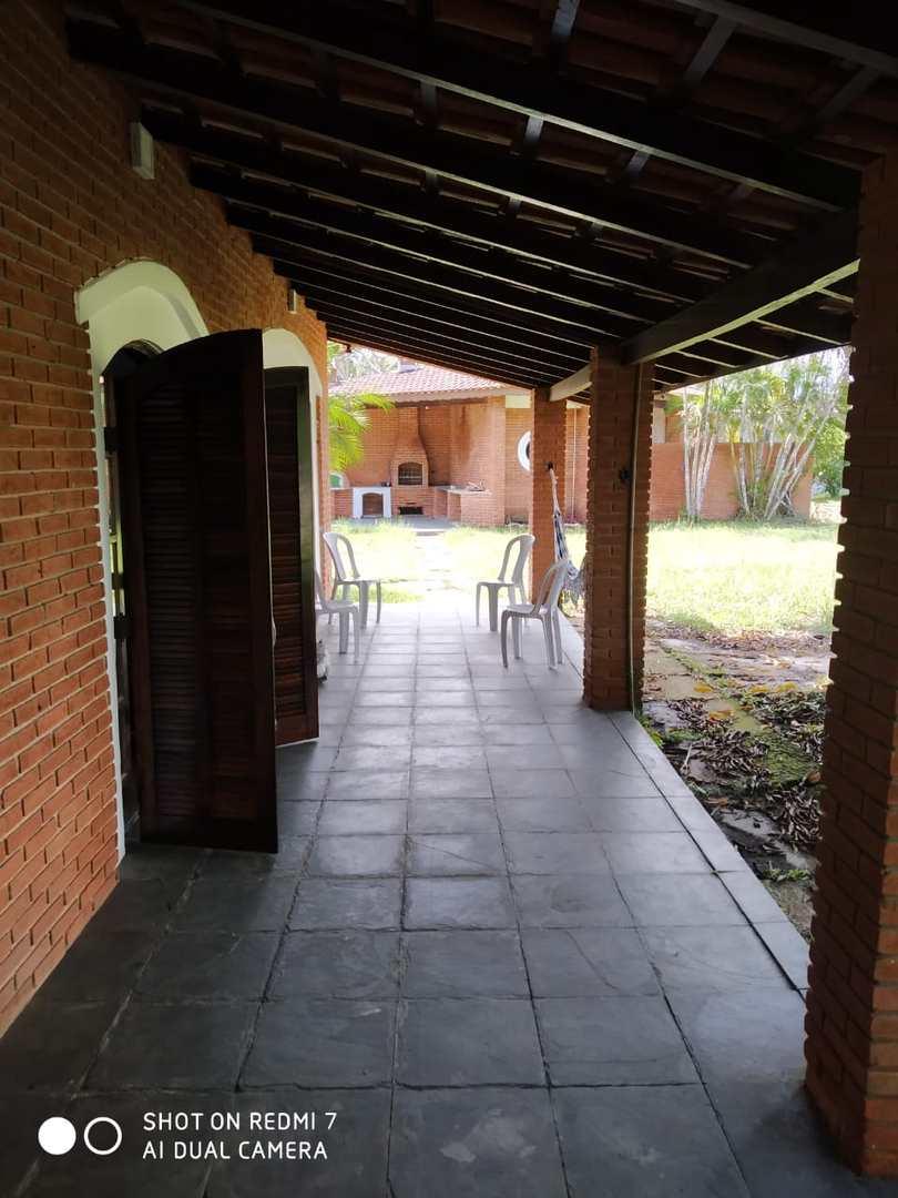 Chácara com 3 dorms, Balneário Gaivotas, Itanhaém - R$ 490 mil, Cod: 5438