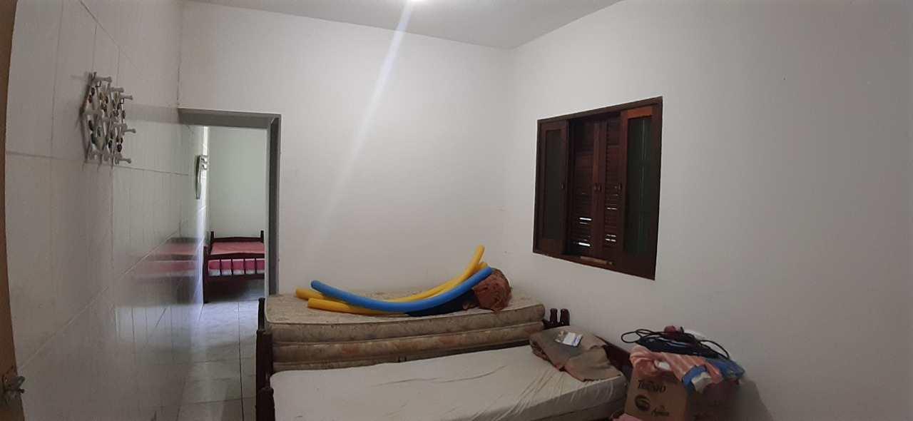 Casa com 2 dorms, Verde Mar, Itanhaém - R$ 320 mil, Cod: 5449