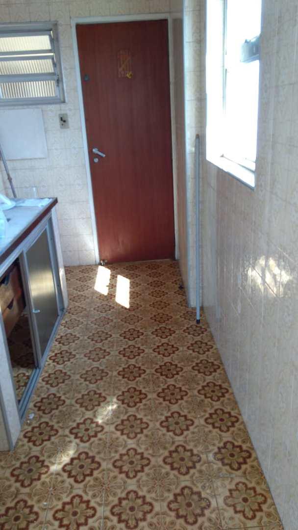 Apartamento com 1 dorm, Praia do Sonho, Itanhaém - R$ 145 mil, Cod: 5450