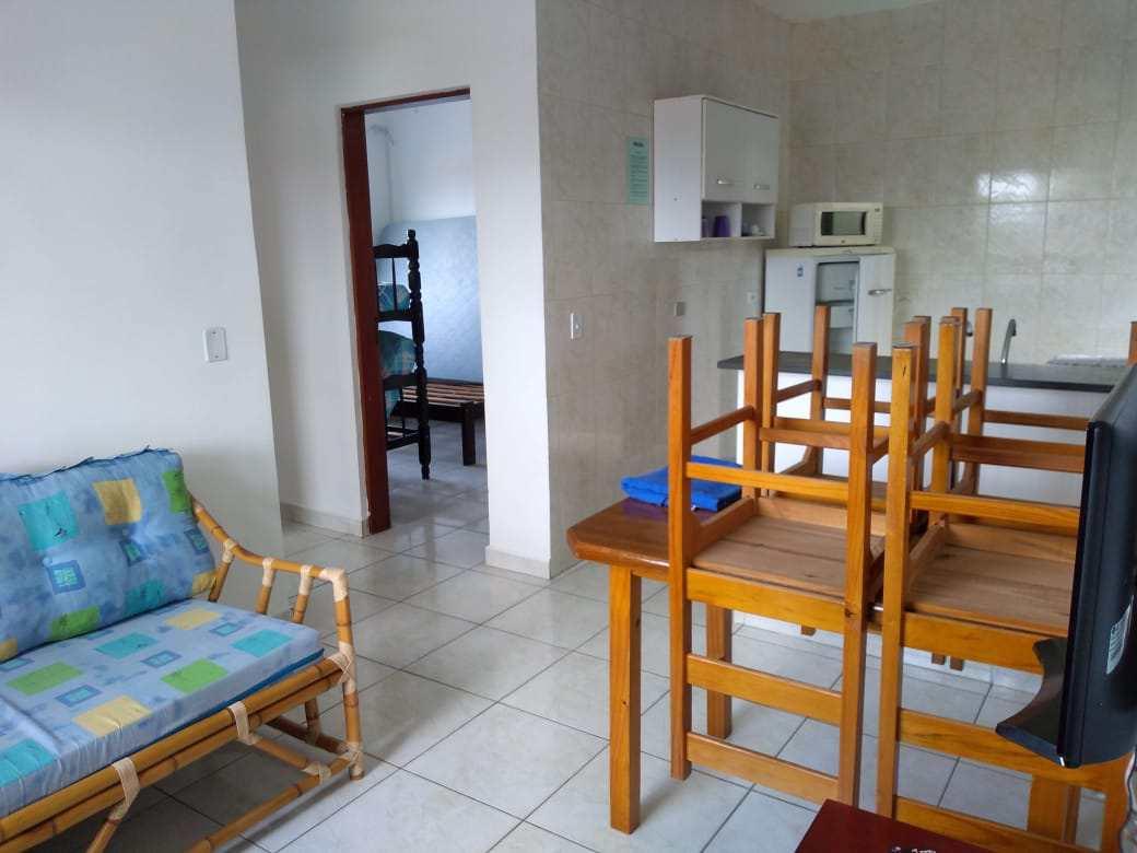 Prédio com 1 dorm, Savoy I, Itanhaém - R$ 2.29 mi, Cod: 5451