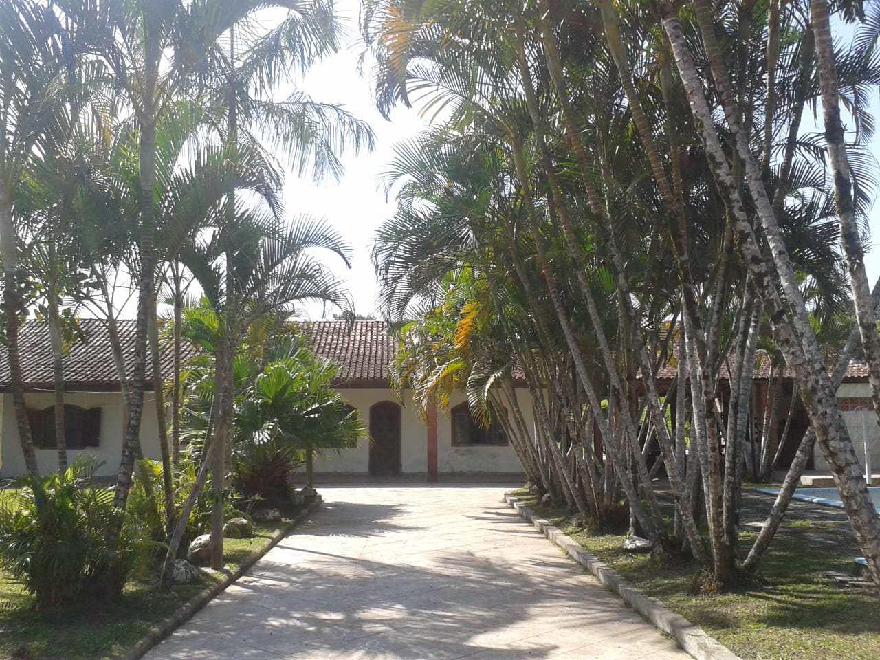 Chácara com 3 dorms, Gaivotas, Itanhaém - R$ 635 mil, Cod: 5477