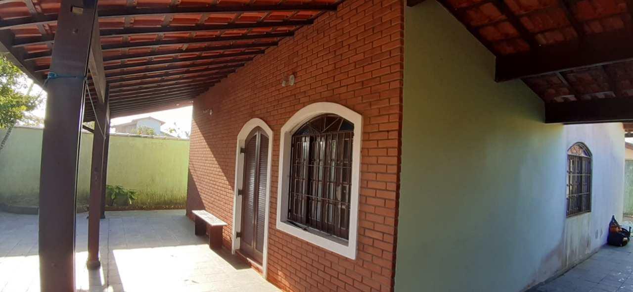 Casa com 2 dorms, Balneário Paranapuan, Itanhaém - R$ 310 mil, Cod: 5494
