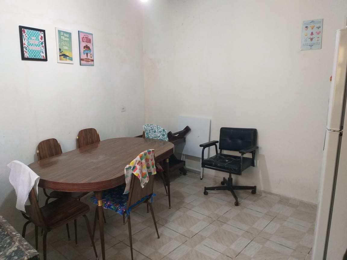 Casa com 2 dorms, Nossa Senhora do Sion, Itanhaém - R$ 159 mil, Cod: 5501