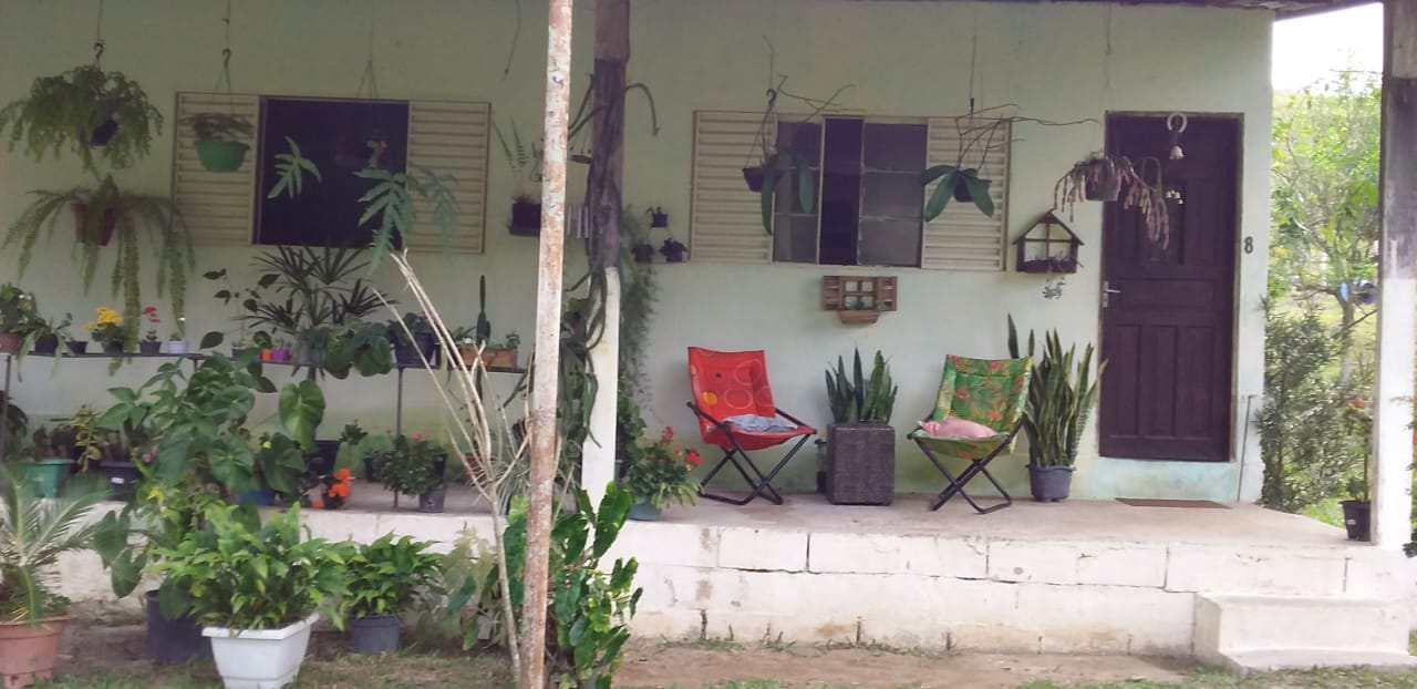 Sítio com 3 dorms, Centro, Jacupiranga - R$ 500 mil, Cod: 5507