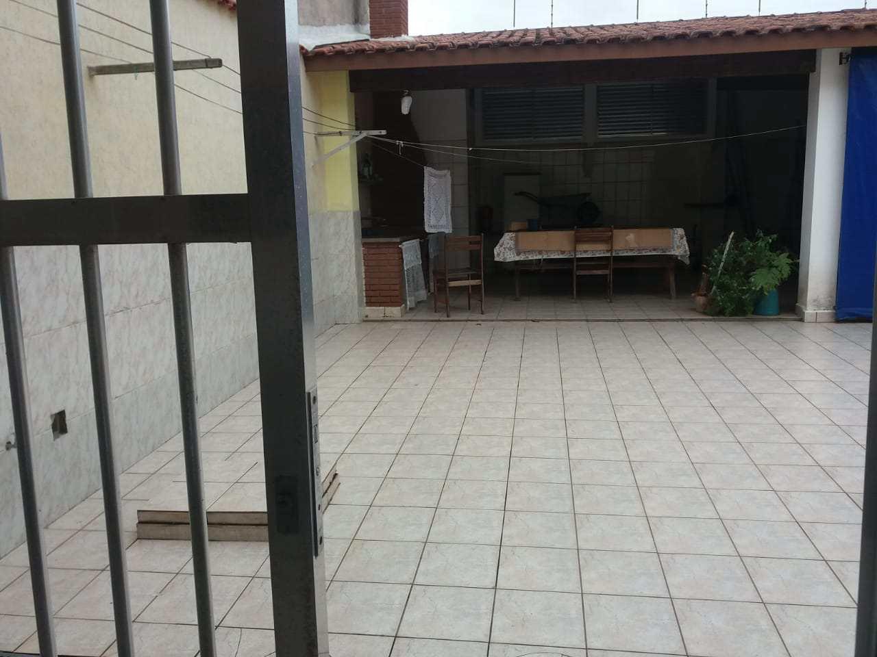 Sobrado com 5 dorms, Cibratel II, Itanhaém - R$ 700 mil, Cod: 5510