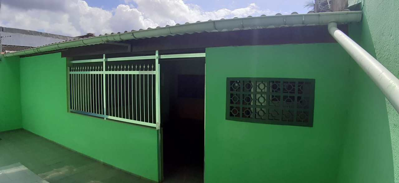 Prédio com 2 dorms, Jardim Savoy, Itanhaém - R$ 600 mil, Cod: 5512