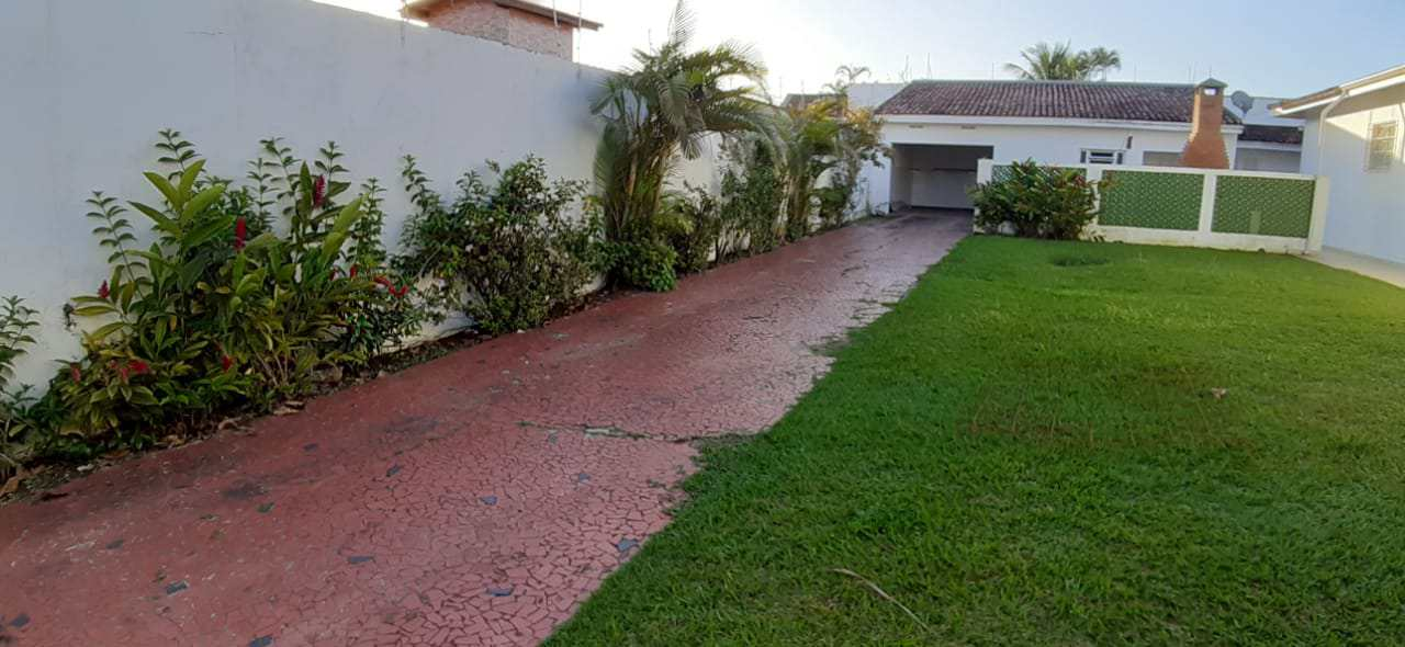 Casa com 1 dorm, Cibratel I, Itanhaém - R$ 295 mil, Cod: 5515