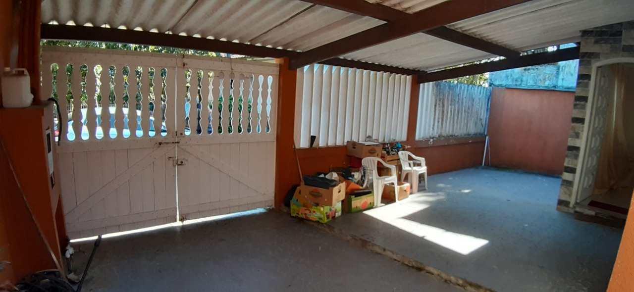 Casa com 2 dorms, Cibratel I, Itanhaém - R$ 390 mil, Cod: 5517