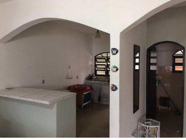 Casa com 2 dorms, Jardim Jamaica, Itanhaém - R$ 220 mil, Cod: 5518