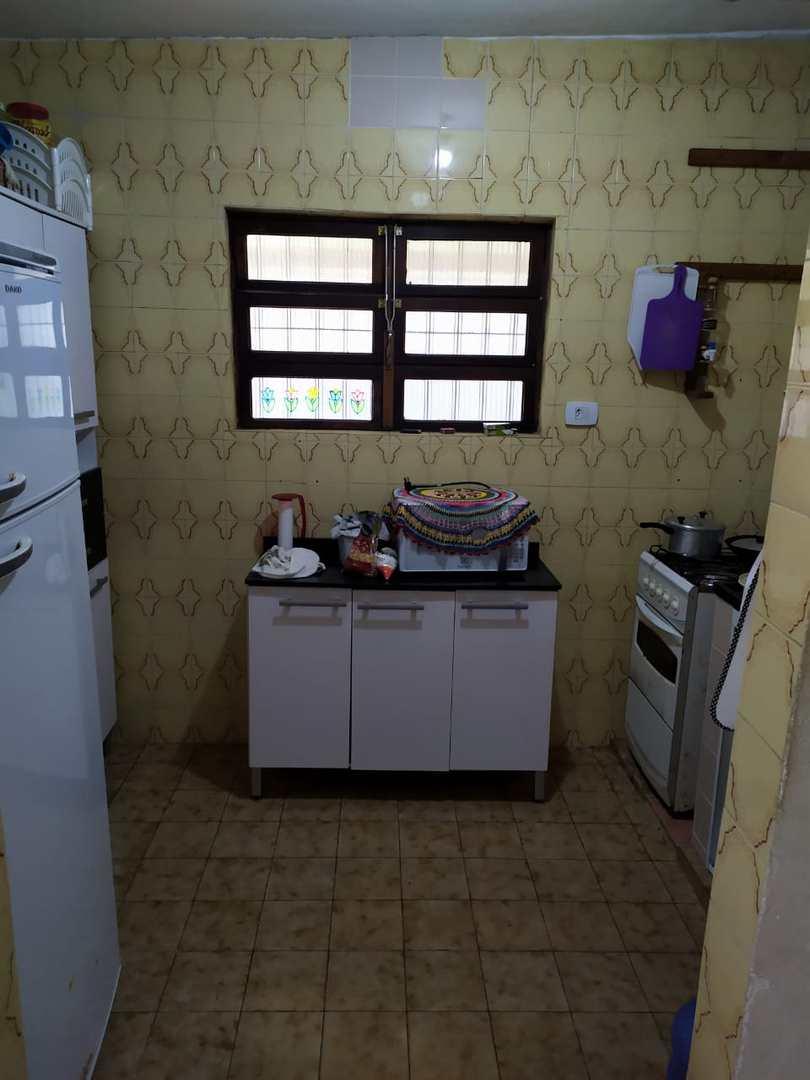 Casa com 1 dorm, Jardim Santa Terezinha, Itanhaém - R$ 200 mil, Cod: 5519