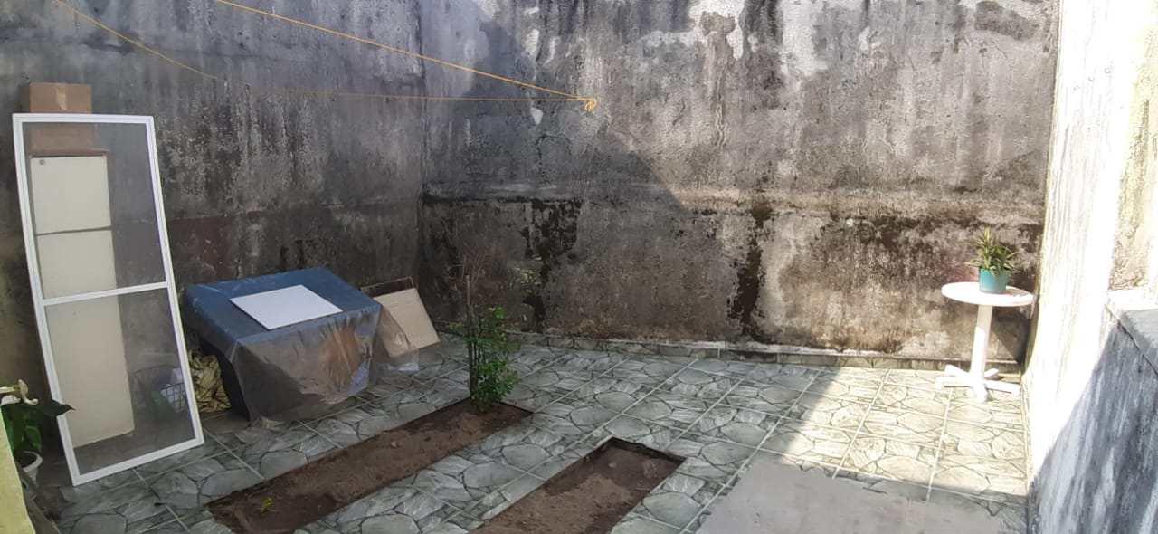 Casa com 1 dorm, Nova Itanhaém, Itanhaém - R$ 150 mil, Cod: 5524