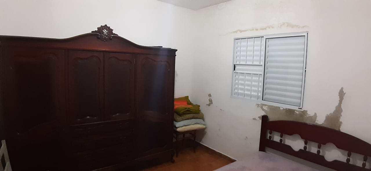 Sobrado com 5 dorms, Jardim Mosteiro, Itanhaém - R$ 430 mil, Cod: 5532