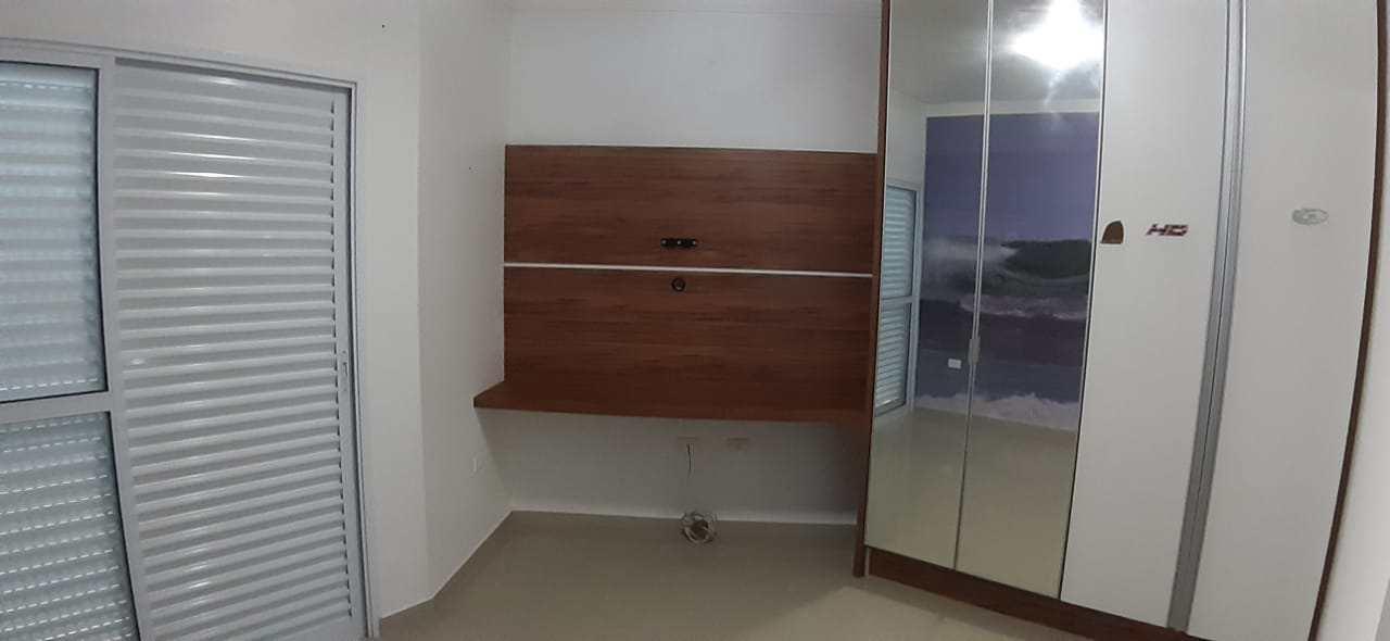 Sobrado de Condomínio com 4 dorms, Vila São Paulo, Itanhaém - R$ 1.3 mi, Cod: 5535