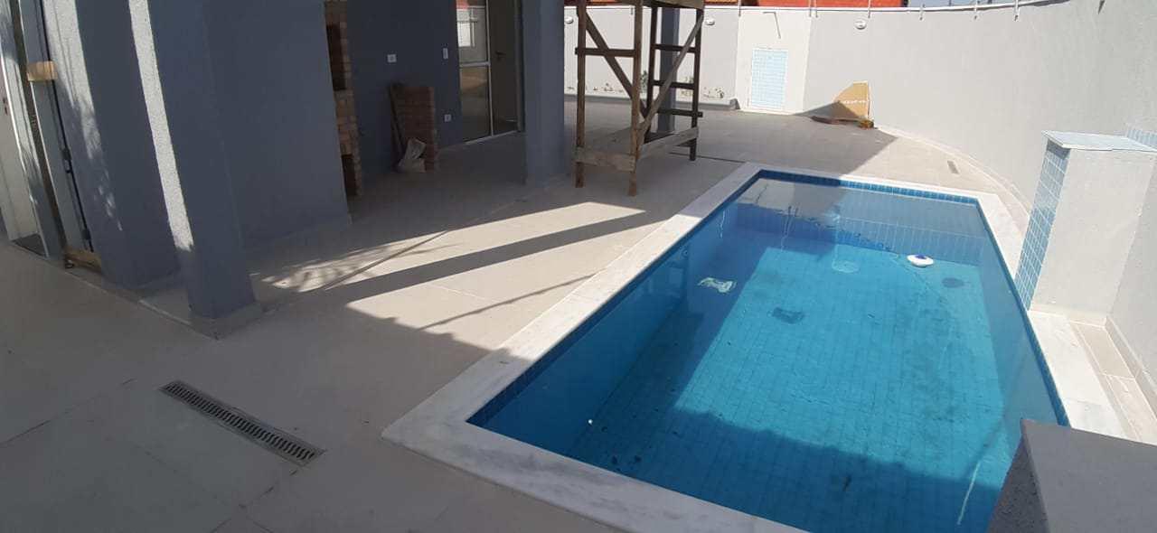 Casa com 2 dorms, Cibratel II, Itanhaém - R$ 309 mil, Cod: 5539