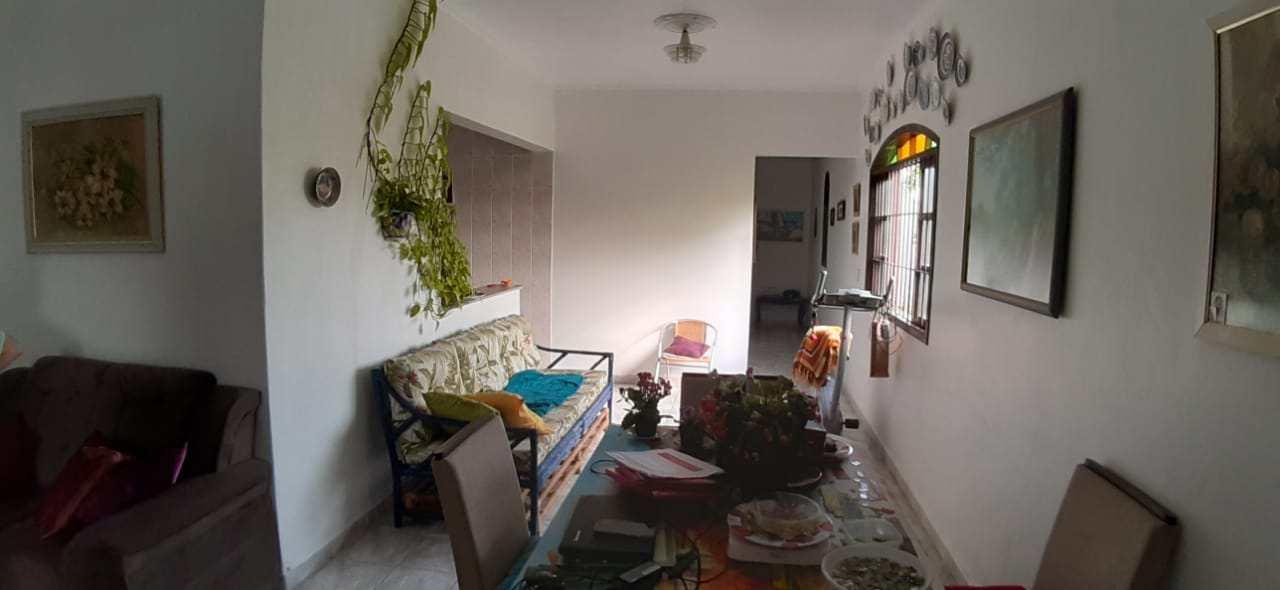 Casa com 4 dorms, Jardim Suarão, Itanhaém - R$ 370 mil, Cod: 5542