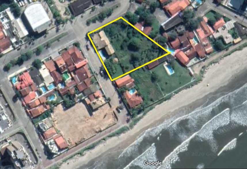 Área, Centro, Itanhaém - R$ 7 mi, Cod: 5546