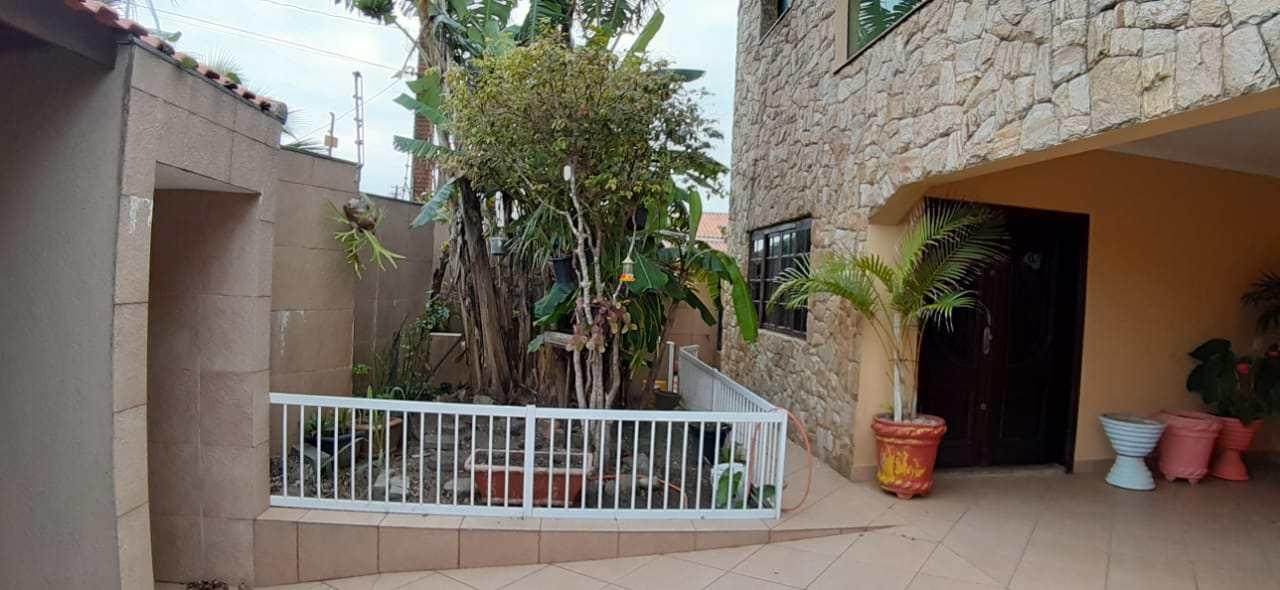 Casa com 5 dorms, Cibratel II, Itanhaém - R$ 1 mi, Cod: 5549