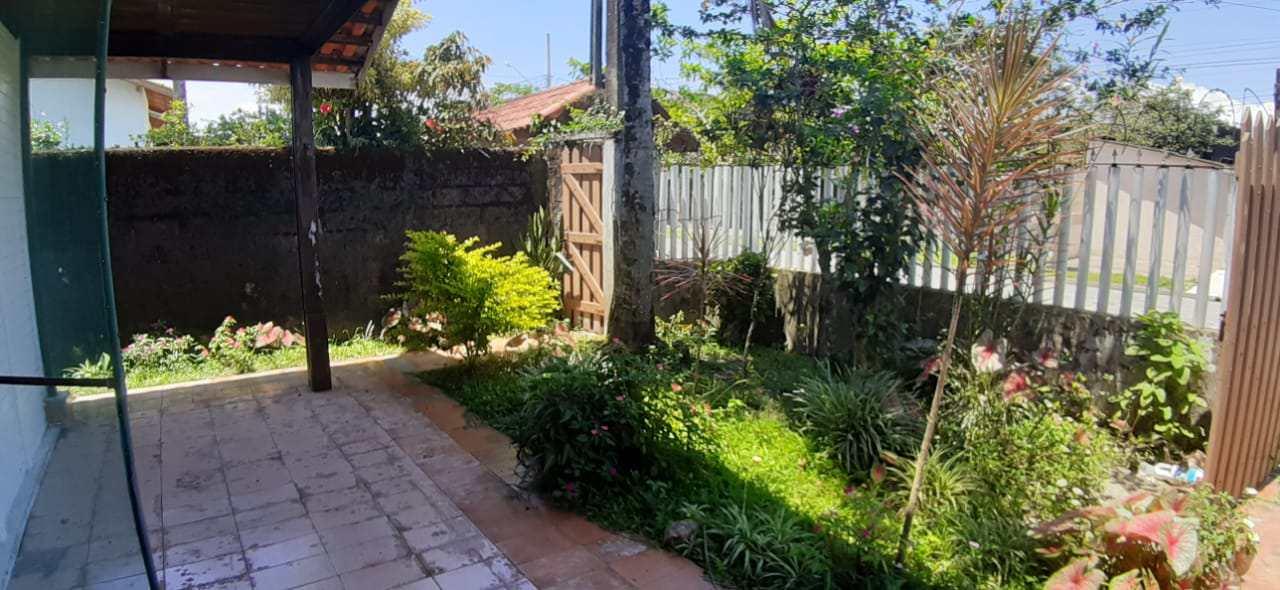 Casa com 2 dorms, Savoy I, Itanhaém - R$ 200 mil, Cod: 5553