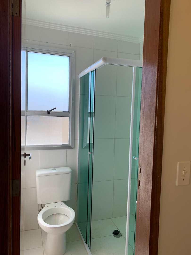 Apartamento com 2 dorms, Cibratel II, Itanhaém - R$ 265 mil, Cod: 5554