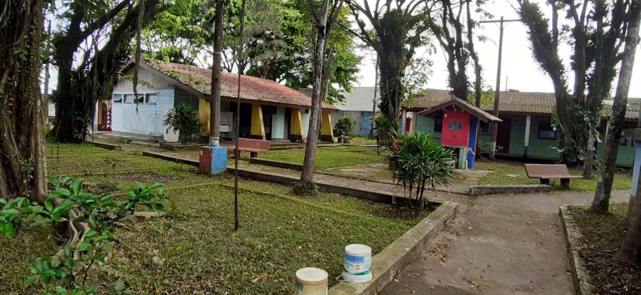 Prédio, Jardim Italmar, Itanhaém - R$ 1.8 mi, Cod: 5565