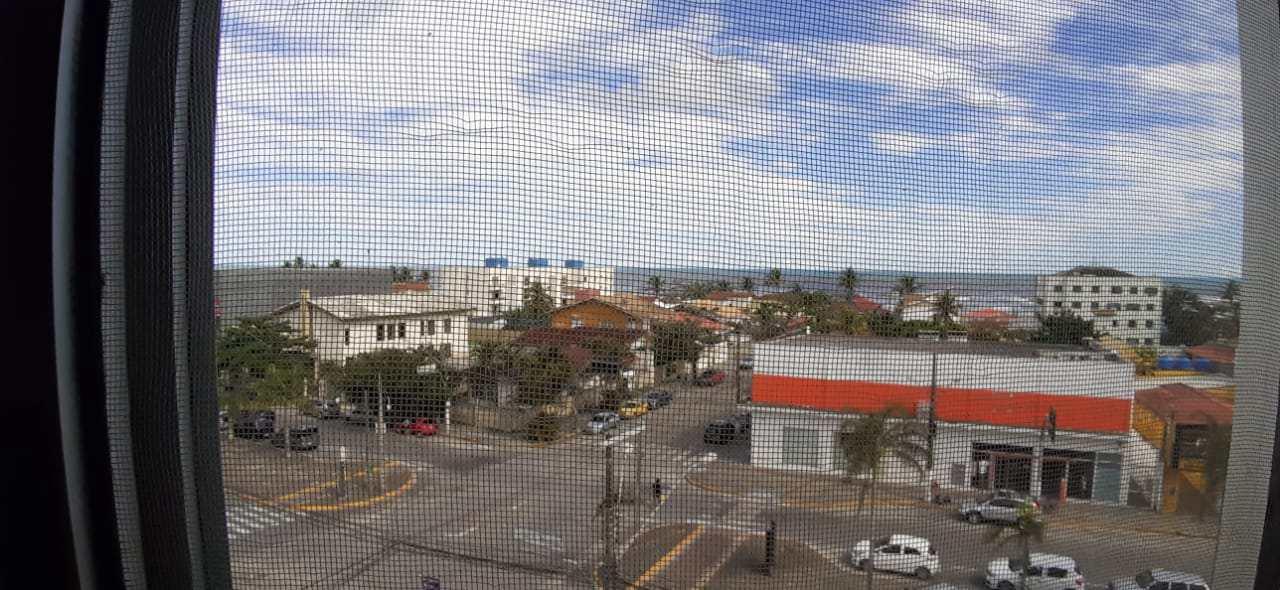 Apartamento com 1 dorm, Centro, Itanhaém - R$ 340 mil, Cod: 5567