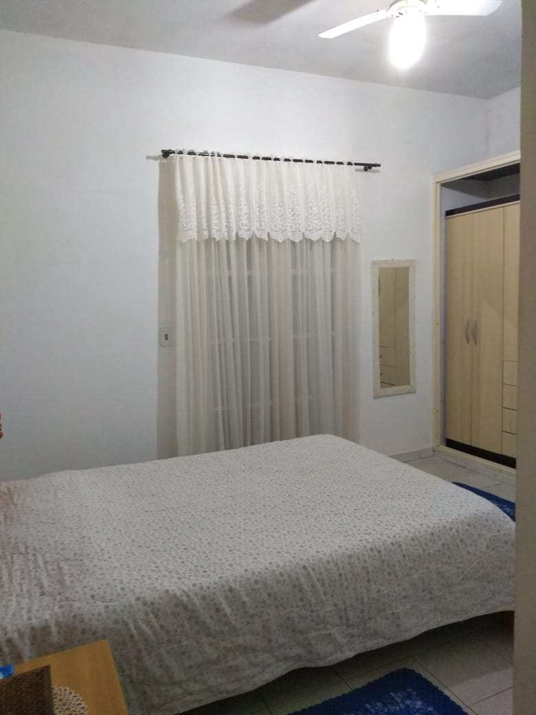 Sobrado com 3 dorms, Jardim Marilu, Itanhaém - R$ 400 mil, Cod: 5570